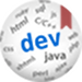 Dev-Bookmarks Logo