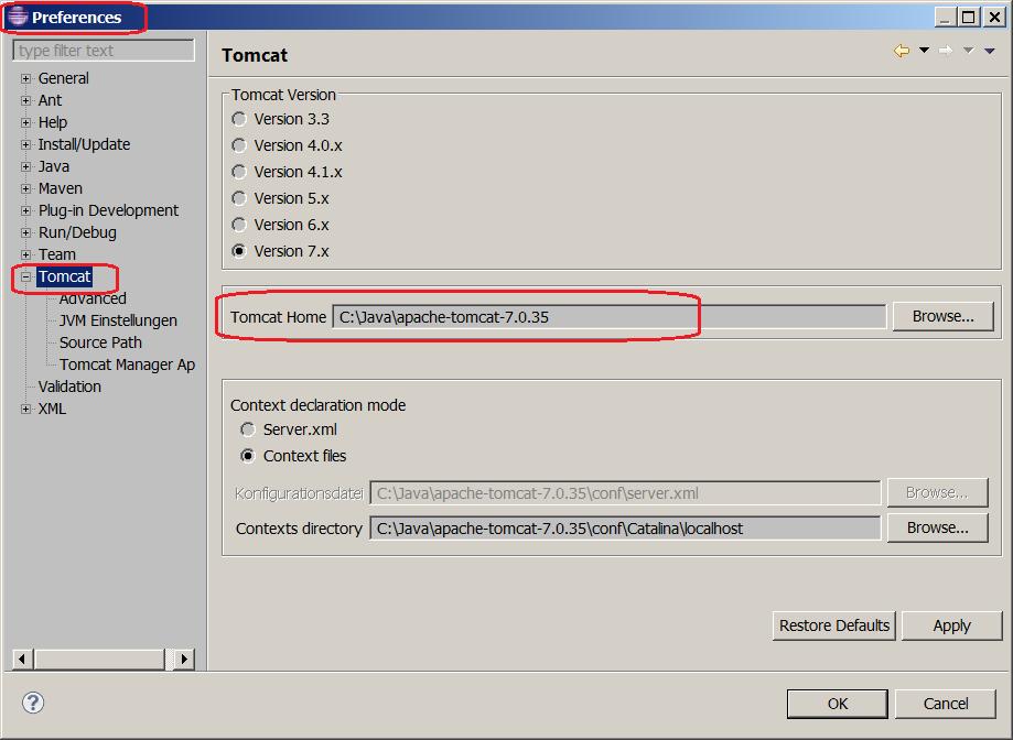 Install Eclipse Kepler 64-bit on Windows 7 64-bit – CodepediaOrg