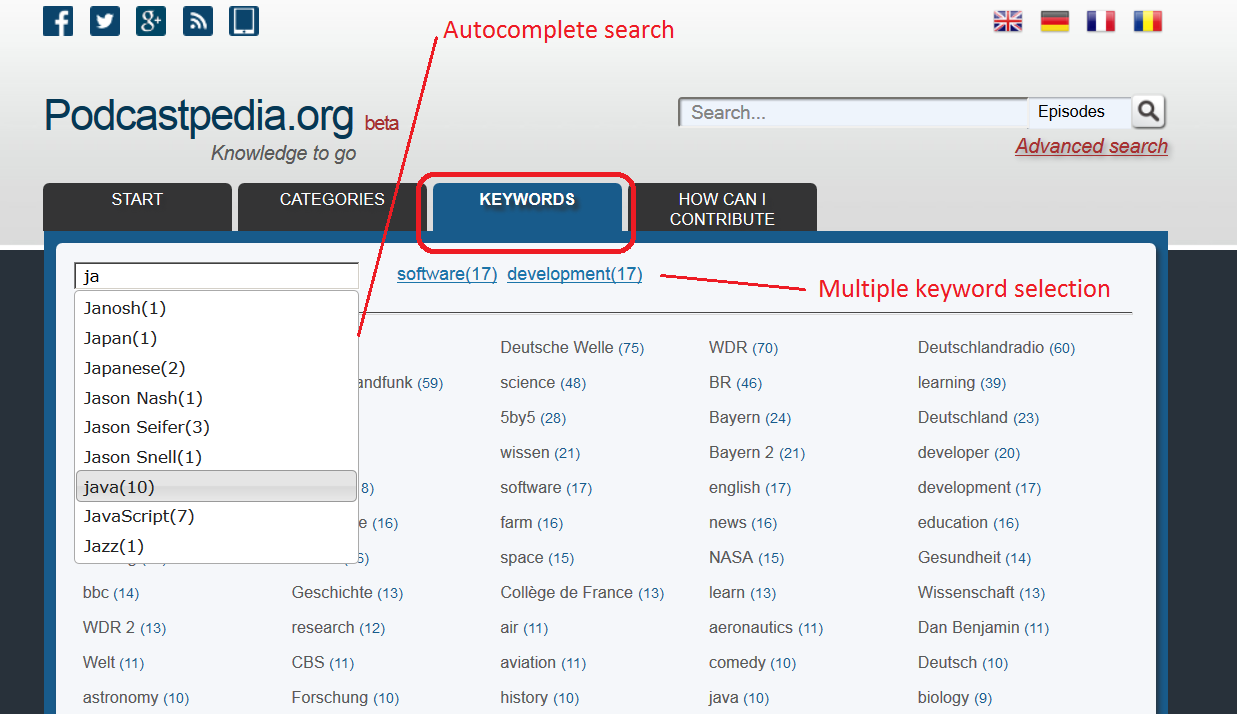Autocomplete search box with jQuery and Spring MVC