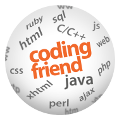 CodingFriend-badge