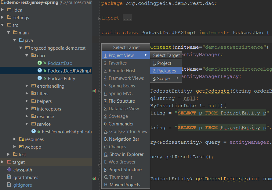 Is IntelliJ IDEA shining through Eclipse? – CodepediaOrg